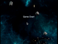 Space Shooter End Game Explosion 2